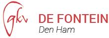 Welkom bij GKv De Fontein te Den Ham